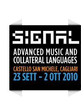 SIGNAL home page