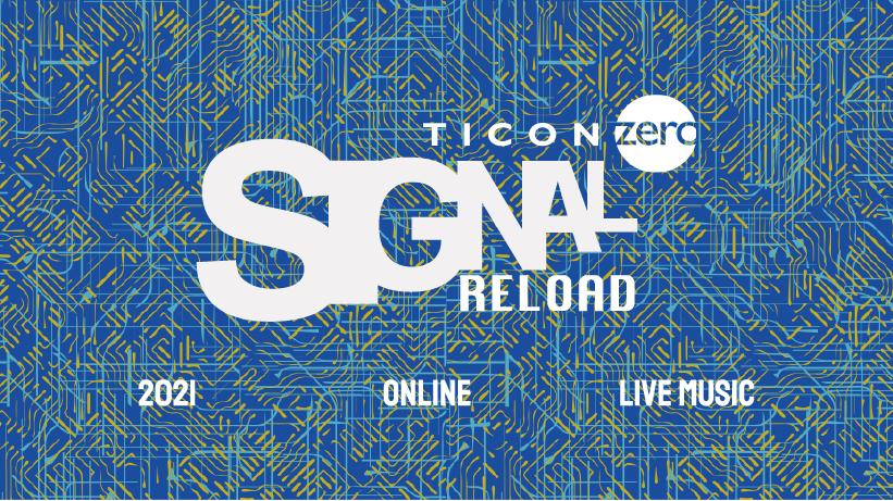 Locandina Signal Reload 2021